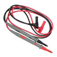 DANIU 1 Pair 1000V 20A Banana Universal Multimeter Test Probe Leads Cable